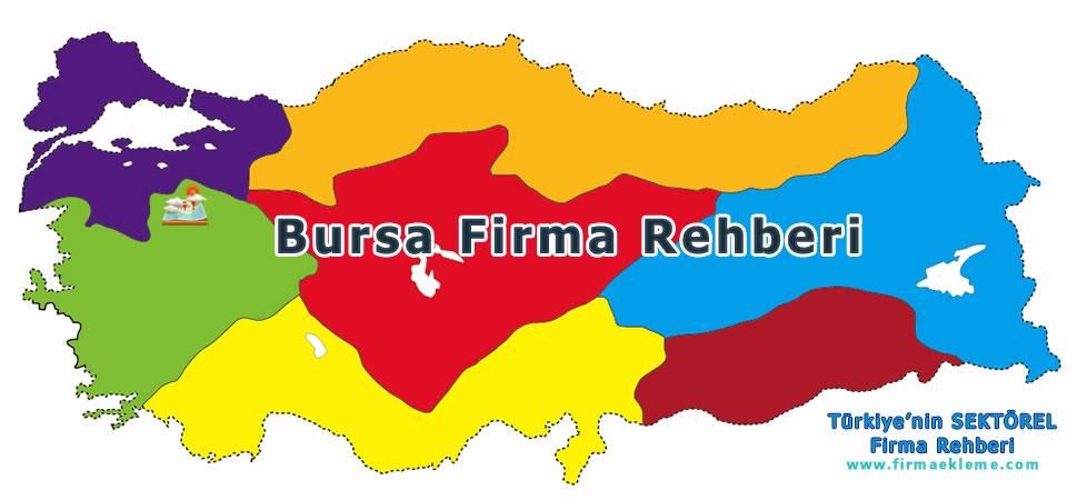 Bursa Firma Rehberi