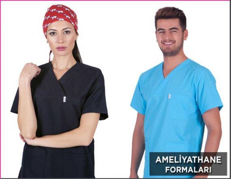 Labor Medikal Tekstil Ankara Siteler Mağazası