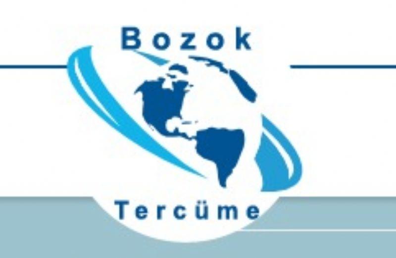 Bozok Tercüme Noter Onaylı Yeminli Tercüme Ofisi