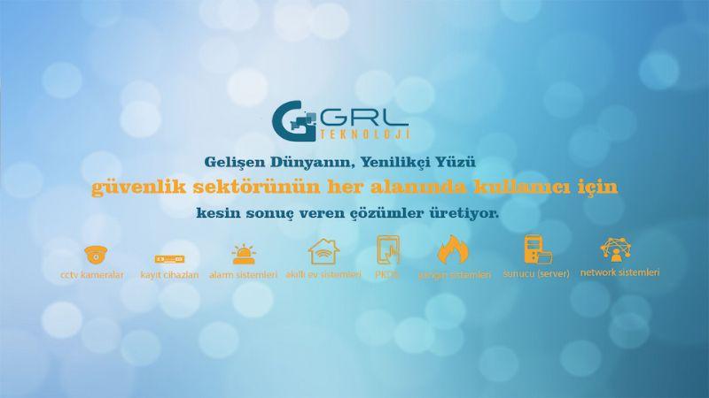 GRL TEKNOLOJİ TİC LTD ŞTİ