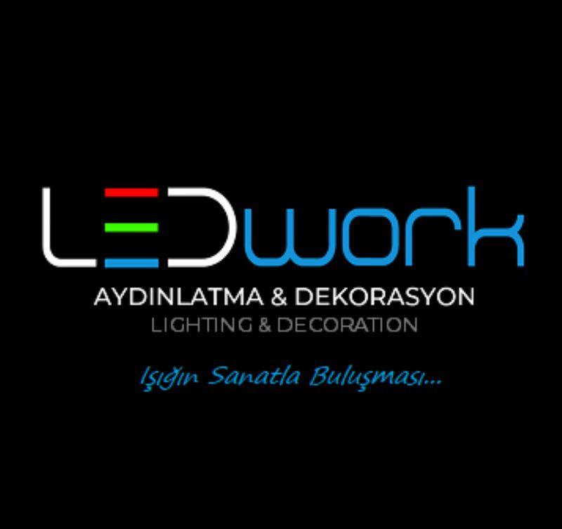 LEDWORK Elektrik Elektronik Aydınlatma Sistemleri