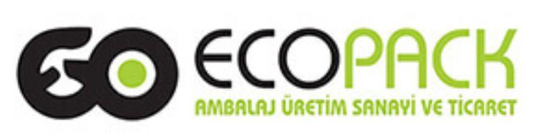 Baskılı Poşet Ecopack Ambalaj