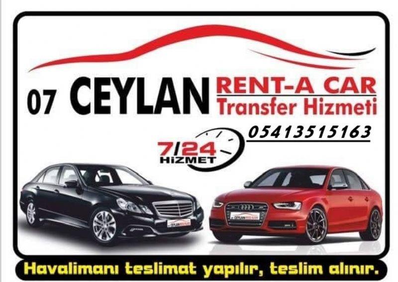 CEYLAN RENTACAR