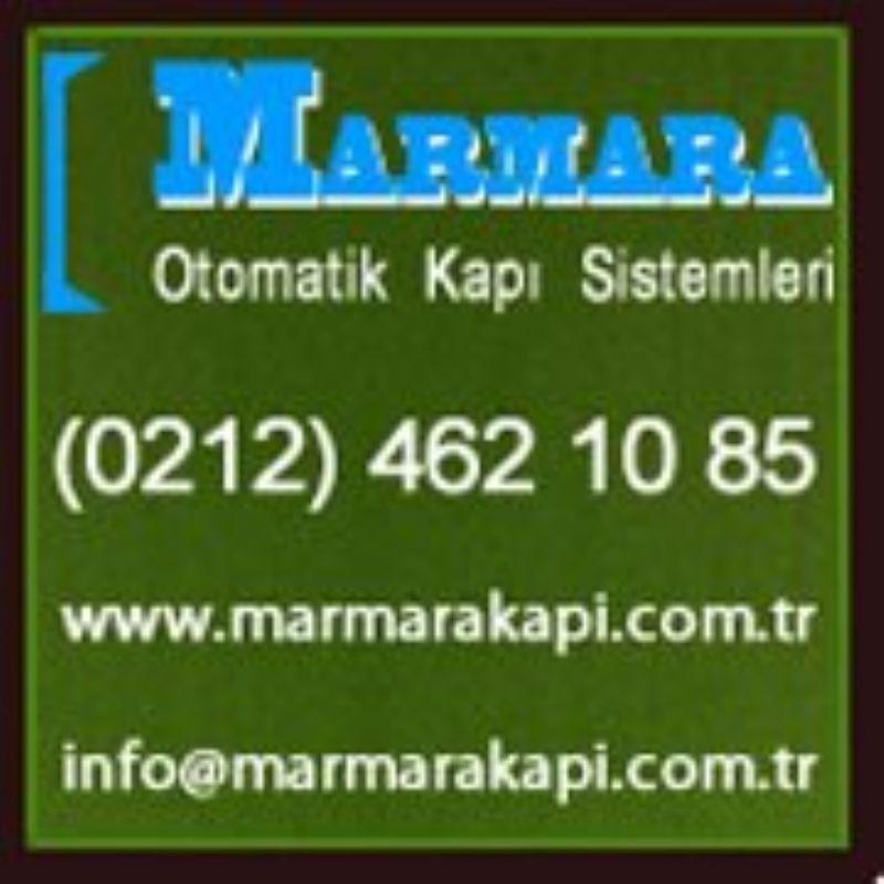 Marmara Otomatik Kapı ve Kepenk Sistemleri