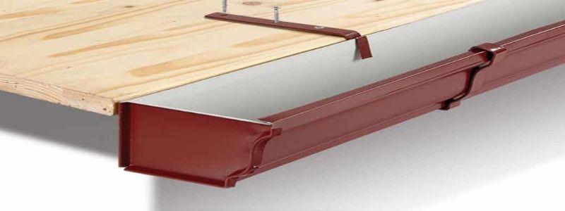 Eksiz oluk ve çatı yalıtım sistemleri