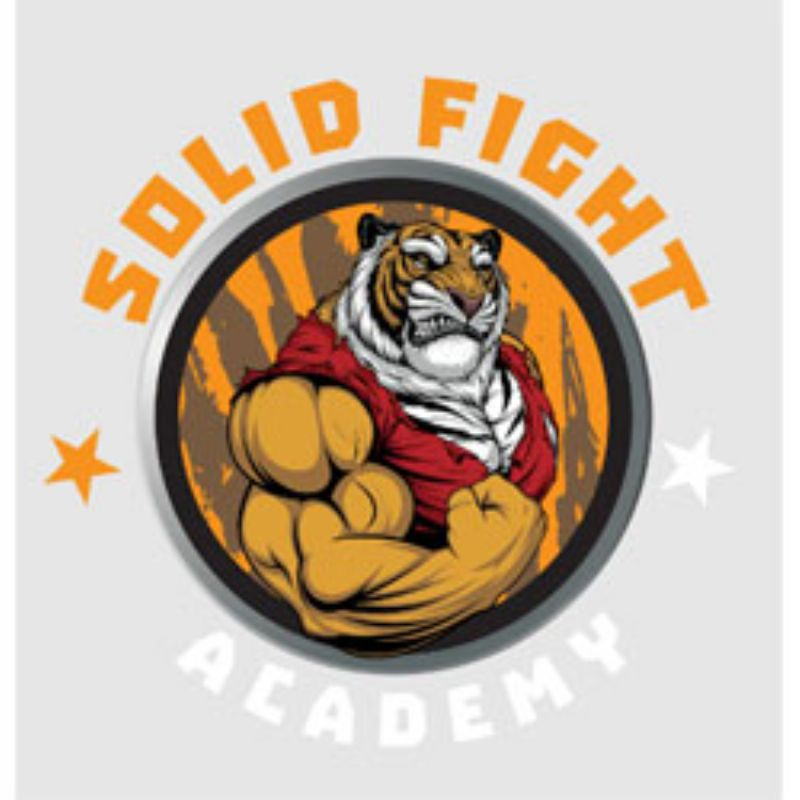 Solid Fight Academy
