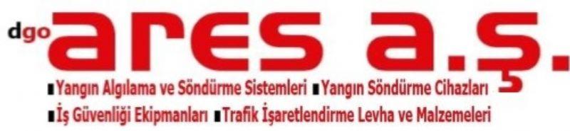 Ares Yangın İş Ve Trafik Güvenliği