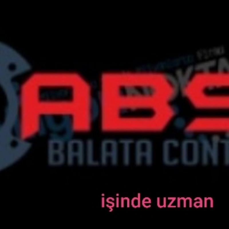 Abs Balata Conta