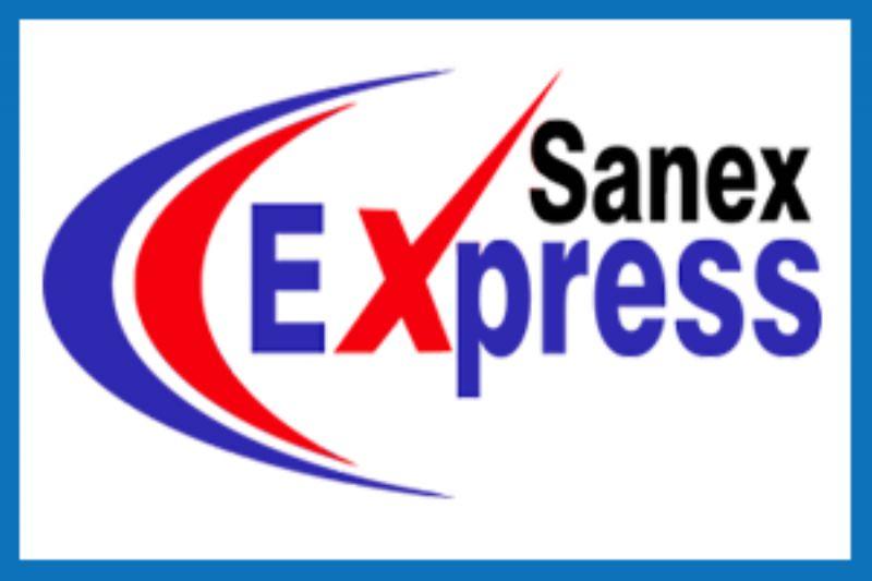 Sanex Express CARGO