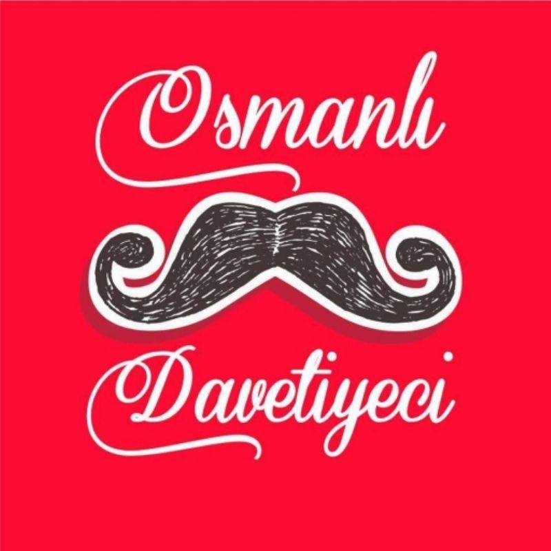 Osmanlı Davetiyeci