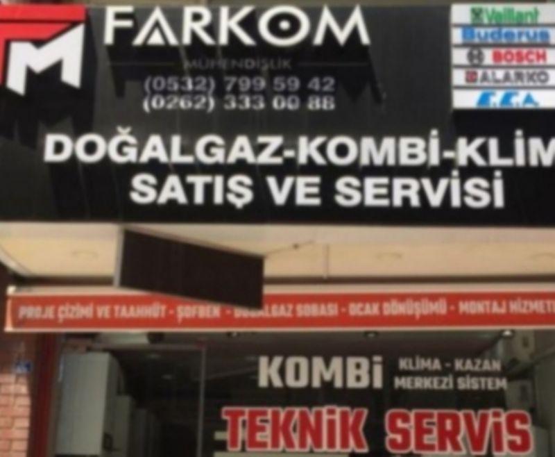 FARKOM MÜHENDİSLİK