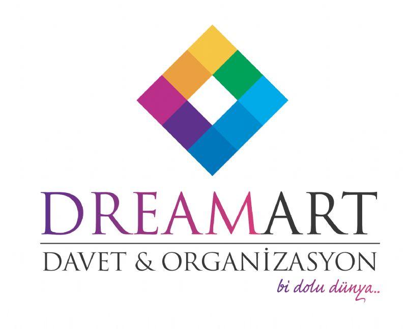 Dreamart Kına Organizasyon