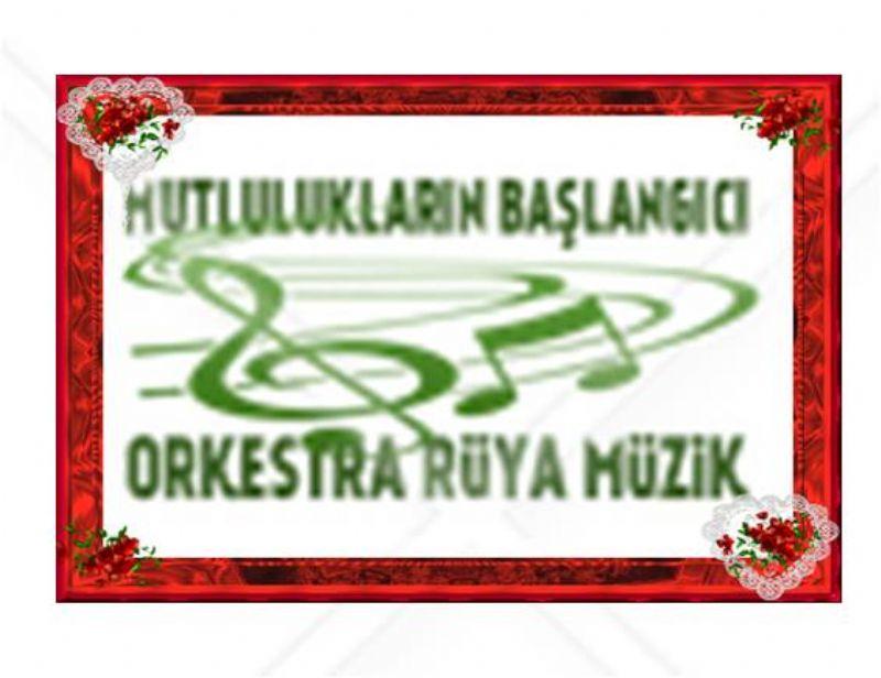 Denizli Orkestra Rüya Düğün Organizasyon Müzik Ses Işık Sistemleri