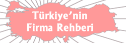 Türkiye Sektörel Firma Rehberi